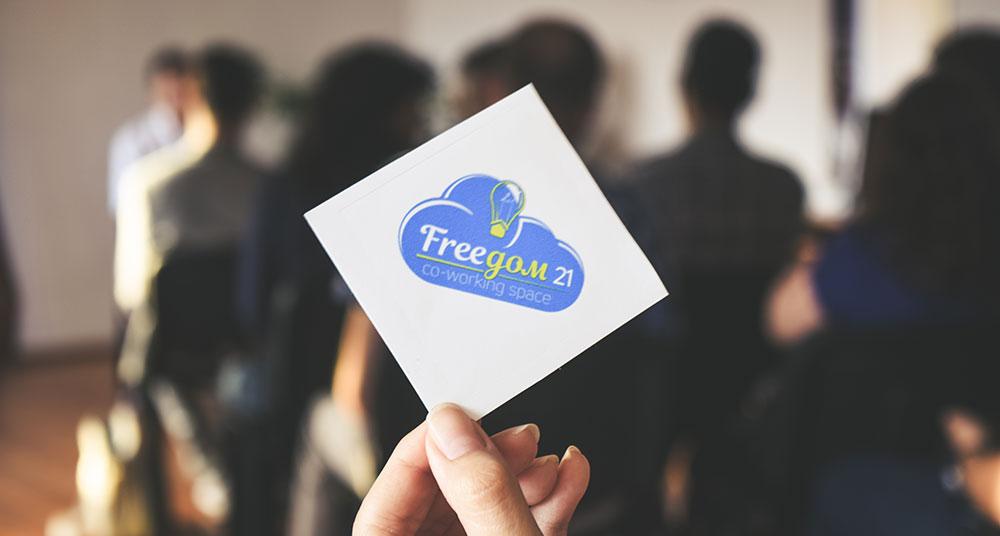 Freeдом 21